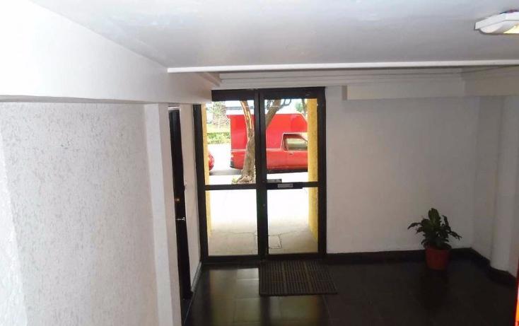 Foto de oficina en renta en  , narvarte poniente, benito juárez, distrito federal, 1088623 No. 01