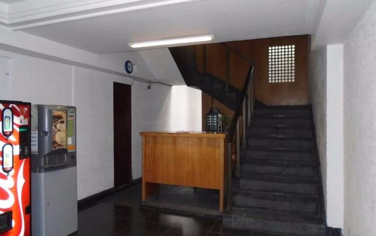 Foto de oficina en renta en  , narvarte poniente, benito juárez, distrito federal, 1088623 No. 02