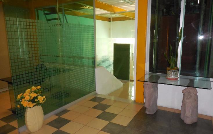 Foto de oficina en renta en  , narvarte poniente, benito juárez, distrito federal, 1113029 No. 04