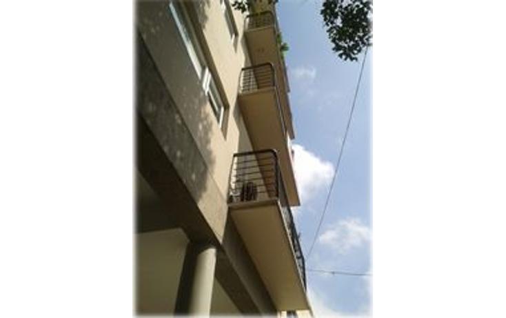Foto de edificio en venta en  , narvarte poniente, benito juárez, distrito federal, 1126011 No. 01