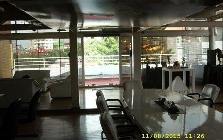Foto de oficina en renta en  , narvarte poniente, benito juárez, distrito federal, 1230585 No. 08