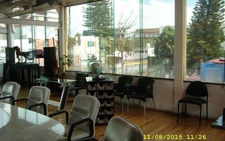 Foto de oficina en renta en  , narvarte poniente, benito juárez, distrito federal, 1230585 No. 09