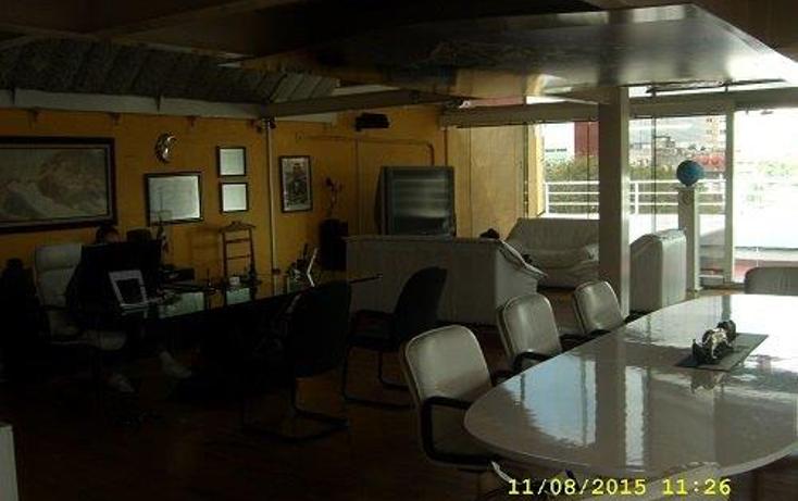 Foto de oficina en renta en  , narvarte poniente, benito juárez, distrito federal, 1230585 No. 11