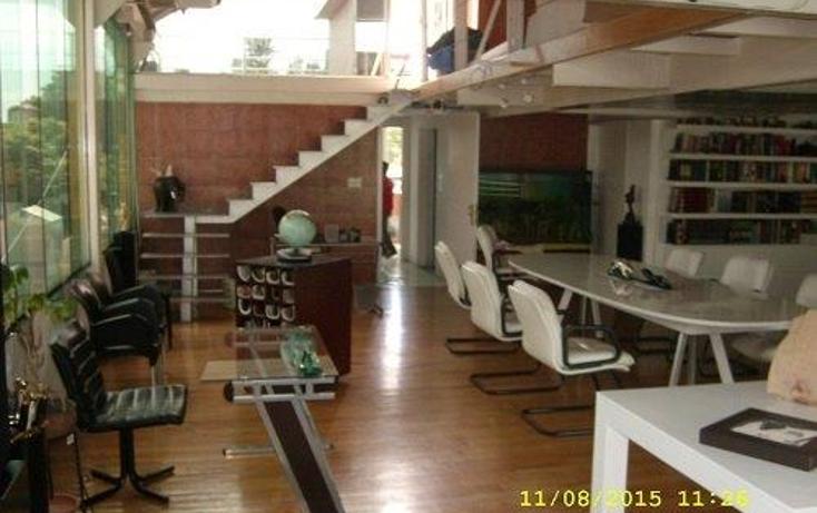 Foto de oficina en renta en  , narvarte poniente, benito juárez, distrito federal, 1230585 No. 12