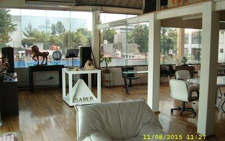 Foto de oficina en renta en  , narvarte poniente, benito juárez, distrito federal, 1230585 No. 14