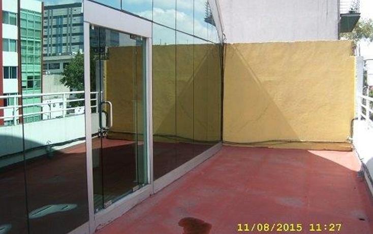 Foto de oficina en renta en  , narvarte poniente, benito juárez, distrito federal, 1230585 No. 16