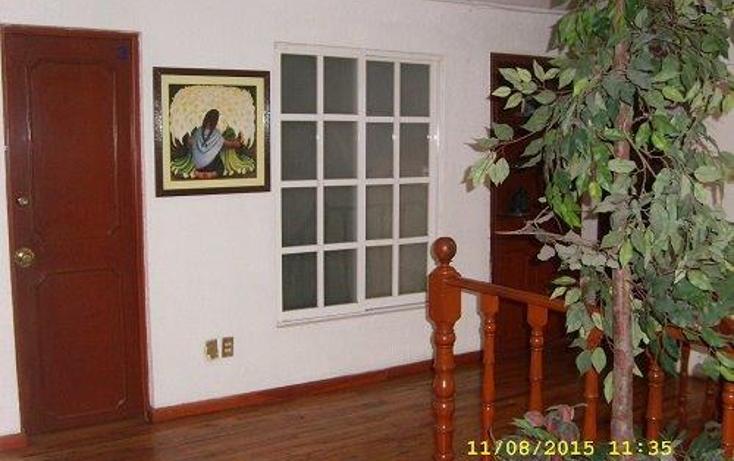 Foto de oficina en renta en  , narvarte poniente, benito juárez, distrito federal, 1230585 No. 23