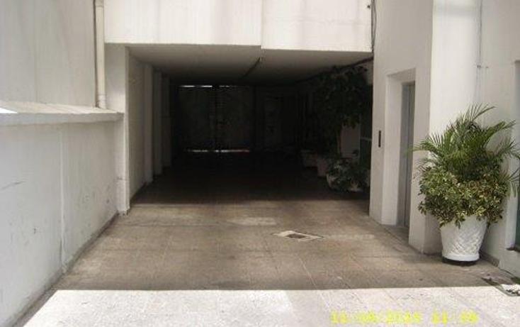 Foto de oficina en renta en  , narvarte poniente, benito juárez, distrito federal, 1230585 No. 28