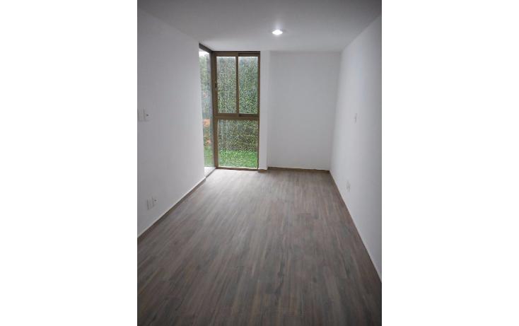 Foto de casa en venta en  , narvarte poniente, benito juárez, distrito federal, 1245777 No. 09