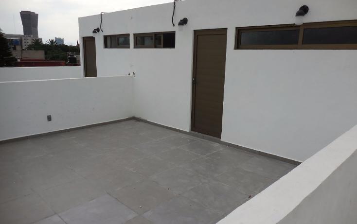 Foto de casa en venta en  , narvarte poniente, benito juárez, distrito federal, 1245777 No. 26