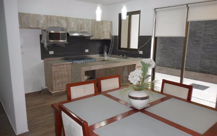Foto de casa en venta en  , narvarte poniente, benito juárez, distrito federal, 1256067 No. 03