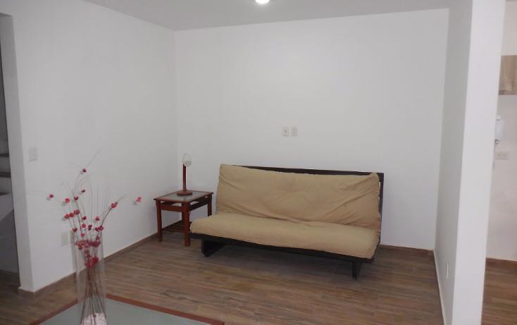 Foto de casa en venta en  , narvarte poniente, benito juárez, distrito federal, 1256067 No. 04