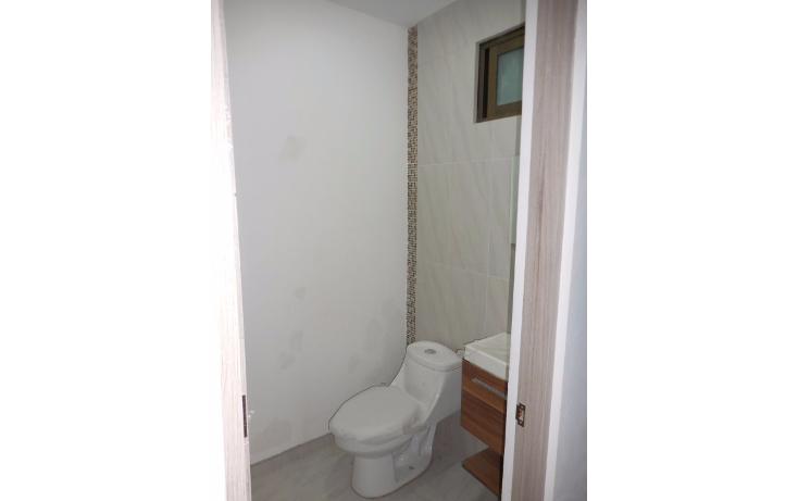 Foto de casa en venta en  , narvarte poniente, benito juárez, distrito federal, 1256067 No. 06