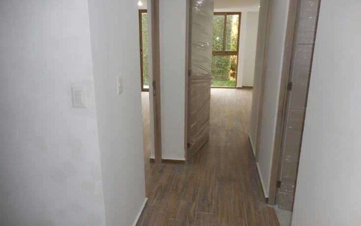 Foto de casa en venta en  , narvarte poniente, benito juárez, distrito federal, 1256067 No. 08