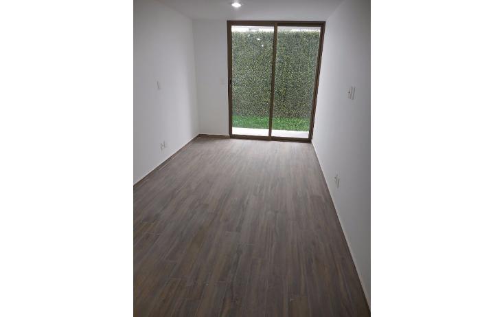 Foto de casa en venta en  , narvarte poniente, benito juárez, distrito federal, 1256067 No. 11
