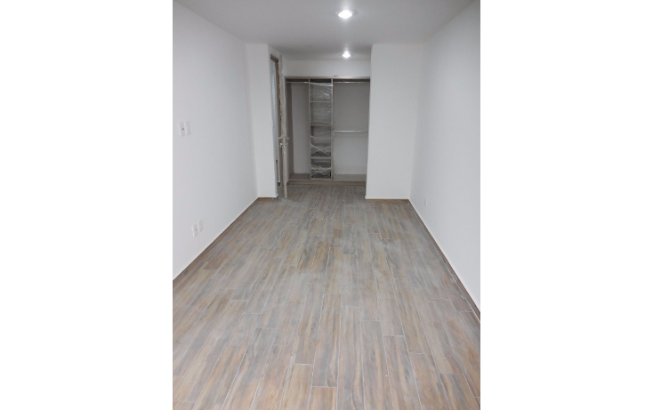 Foto de casa en condominio en venta en  , narvarte poniente, benito juárez, distrito federal, 1256067 No. 12