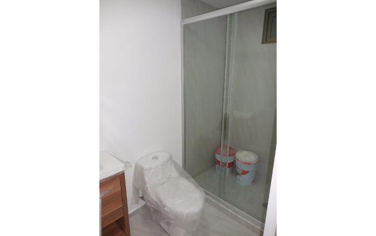 Foto de casa en venta en  , narvarte poniente, benito juárez, distrito federal, 1256067 No. 14