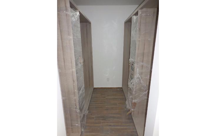 Foto de casa en venta en  , narvarte poniente, benito juárez, distrito federal, 1256067 No. 17