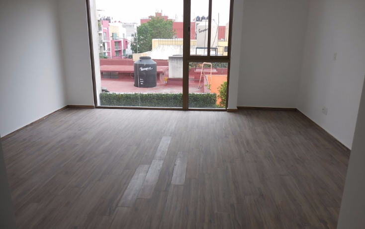Foto de casa en venta en  , narvarte poniente, benito juárez, distrito federal, 1256067 No. 18