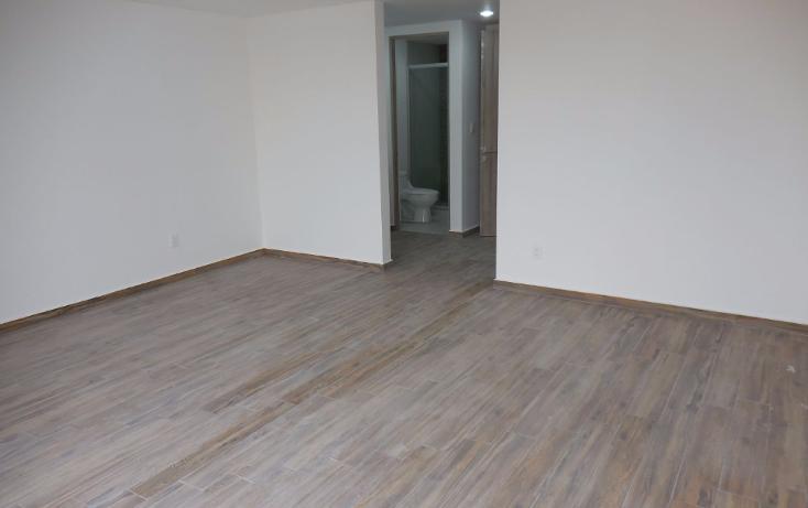 Foto de casa en venta en  , narvarte poniente, benito juárez, distrito federal, 1256067 No. 19