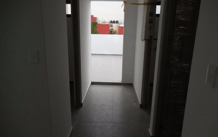 Foto de casa en venta en  , narvarte poniente, benito juárez, distrito federal, 1256067 No. 21