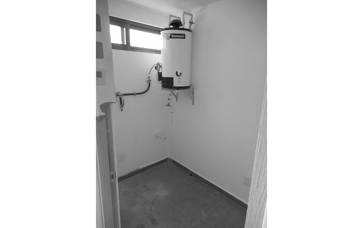 Foto de casa en venta en  , narvarte poniente, benito juárez, distrito federal, 1256067 No. 23