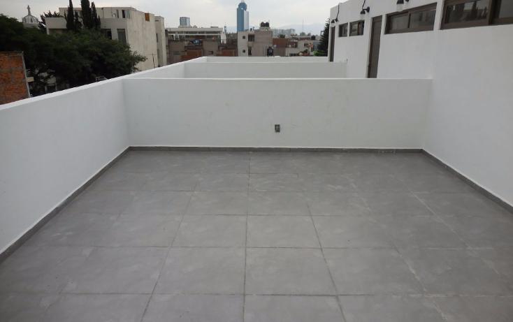 Foto de casa en venta en  , narvarte poniente, benito juárez, distrito federal, 1256067 No. 25