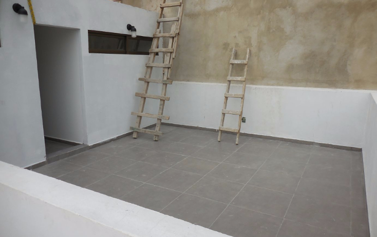Foto de casa en venta en  , narvarte poniente, benito juárez, distrito federal, 1256067 No. 26