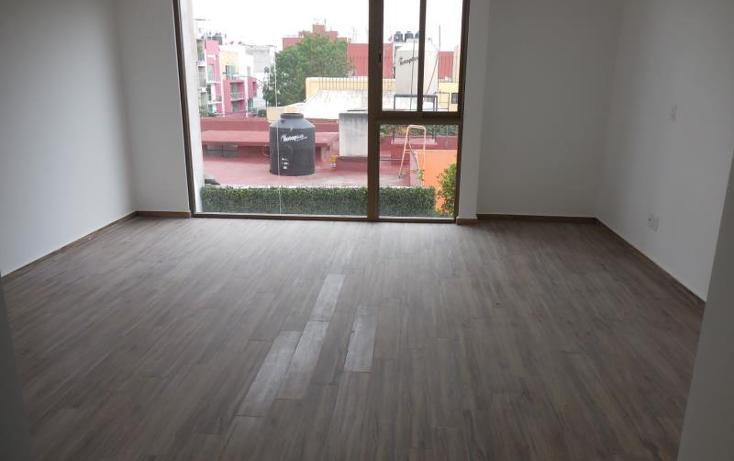 Foto de casa en venta en  , narvarte poniente, benito juárez, distrito federal, 1345359 No. 17