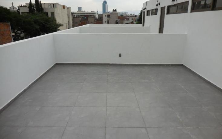Foto de casa en venta en  , narvarte poniente, benito juárez, distrito federal, 1345359 No. 24