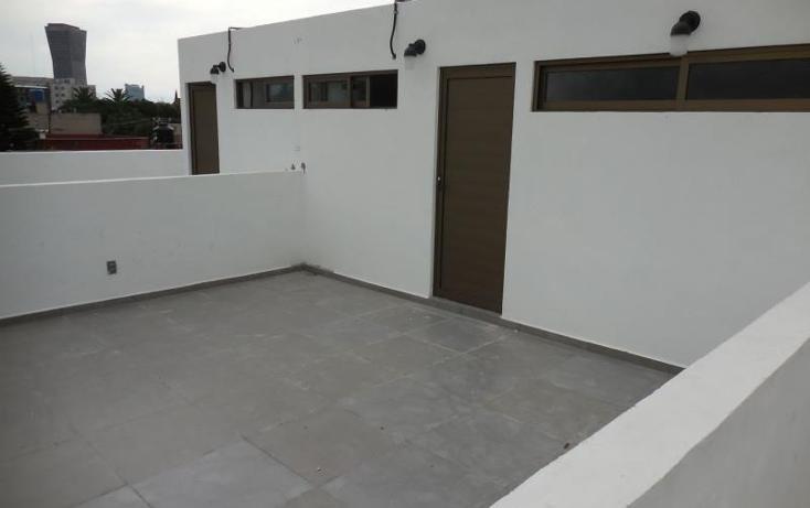 Foto de casa en venta en  , narvarte poniente, benito juárez, distrito federal, 1345359 No. 26