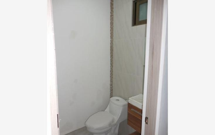Foto de casa en venta en  , narvarte poniente, benito juárez, distrito federal, 1355747 No. 04