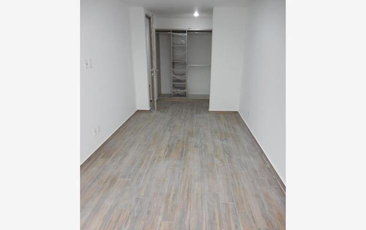 Foto de casa en venta en  , narvarte poniente, benito juárez, distrito federal, 1355747 No. 10