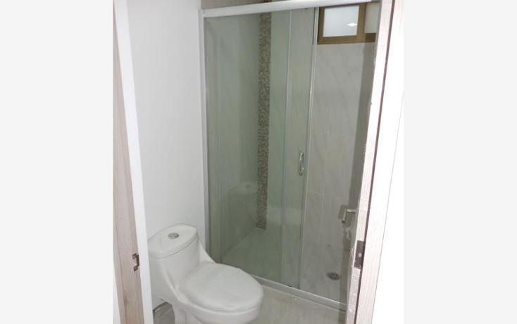 Foto de casa en venta en  , narvarte poniente, benito juárez, distrito federal, 1355747 No. 14