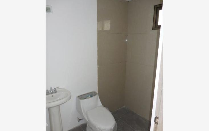 Foto de casa en venta en  , narvarte poniente, benito juárez, distrito federal, 1355747 No. 20