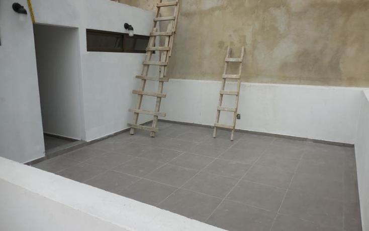 Foto de casa en venta en  , narvarte poniente, benito juárez, distrito federal, 1355747 No. 24