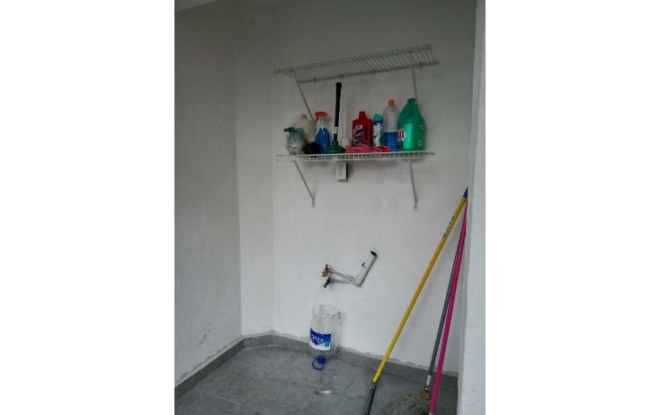Foto de departamento en renta en  , narvarte poniente, benito juárez, distrito federal, 1448215 No. 09