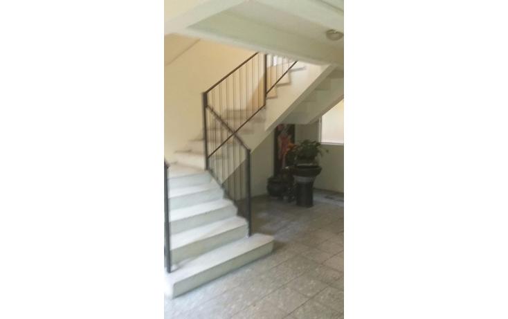 Foto de departamento en renta en  , narvarte poniente, benito juárez, distrito federal, 1448215 No. 11