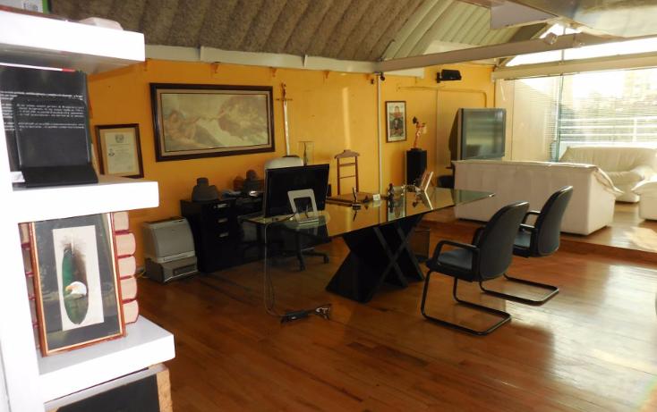 Foto de oficina en renta en  , narvarte poniente, benito juárez, distrito federal, 1515294 No. 02