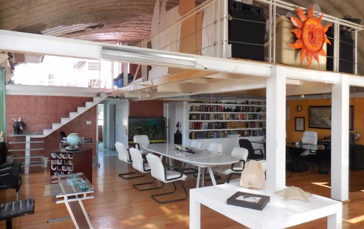 Foto de oficina en renta en  , narvarte poniente, benito juárez, distrito federal, 1515294 No. 05