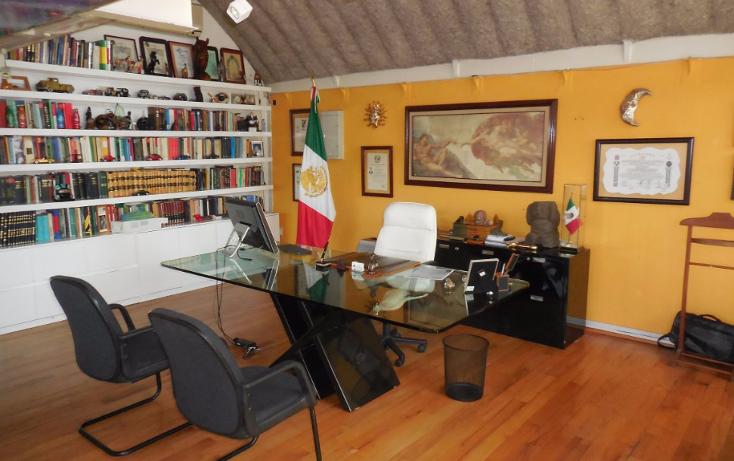 Foto de oficina en renta en  , narvarte poniente, benito juárez, distrito federal, 1515294 No. 07