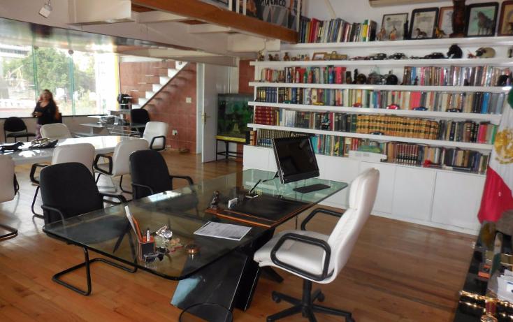 Foto de oficina en renta en  , narvarte poniente, benito juárez, distrito federal, 1515294 No. 08
