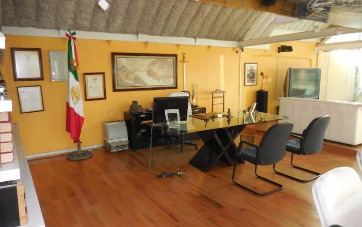 Foto de oficina en renta en  , narvarte poniente, benito juárez, distrito federal, 1515294 No. 13
