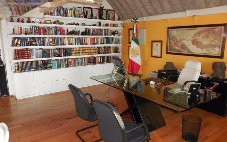 Foto de oficina en renta en  , narvarte poniente, benito juárez, distrito federal, 1515294 No. 16