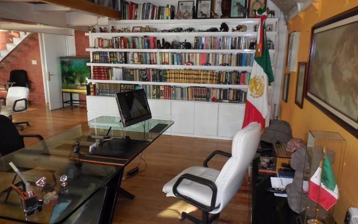 Foto de oficina en renta en  , narvarte poniente, benito juárez, distrito federal, 1515294 No. 19