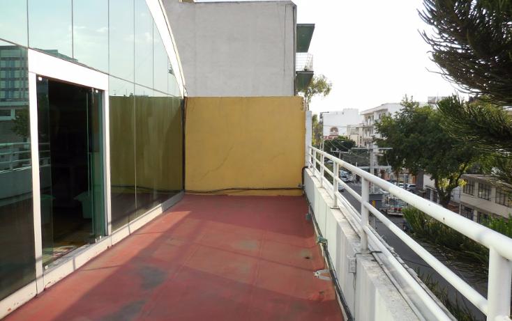 Foto de oficina en renta en  , narvarte poniente, benito juárez, distrito federal, 1515294 No. 22