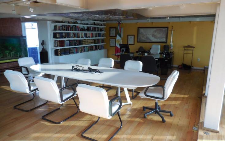 Foto de oficina en renta en  , narvarte poniente, benito juárez, distrito federal, 1515294 No. 24