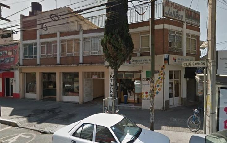 Foto de departamento en venta en  , narvarte poniente, benito juárez, distrito federal, 1545670 No. 03