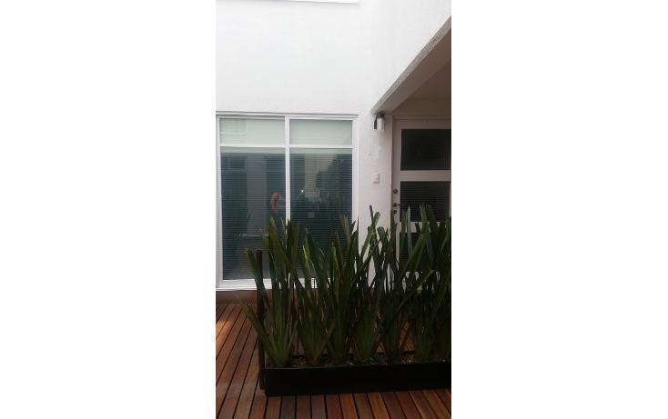 Foto de casa en venta en  , narvarte poniente, benito juárez, distrito federal, 1548676 No. 01