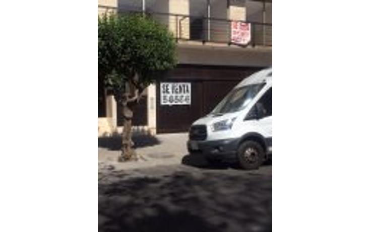 Foto de departamento en renta en  , narvarte poniente, benito juárez, distrito federal, 1563202 No. 12